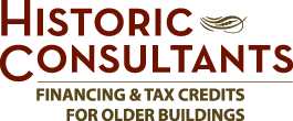 Financing & Tax Credits for Older and Historic Buildings - Tax Credit Syndication