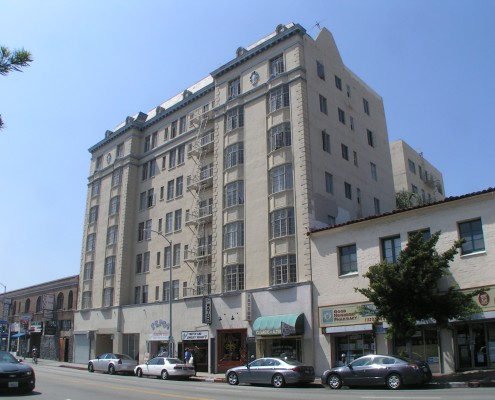 Guardian Arms Hotel - Hollywood, CA