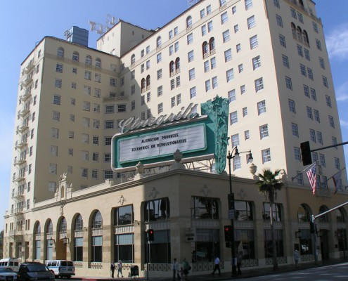 Our projects financing tax credits for older and for Roosevelt hotel san diego