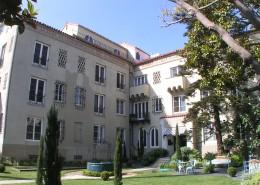 Embassy Hotel Santa Monica