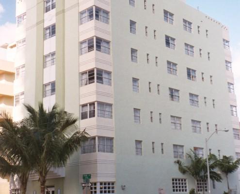 Photo of the Ocean Spray Hotel